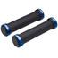 Reverse Classic Lock-On handvatten zwart/blauw